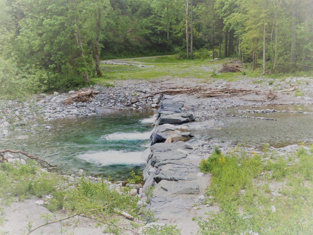 Wasser Outdoorcamp