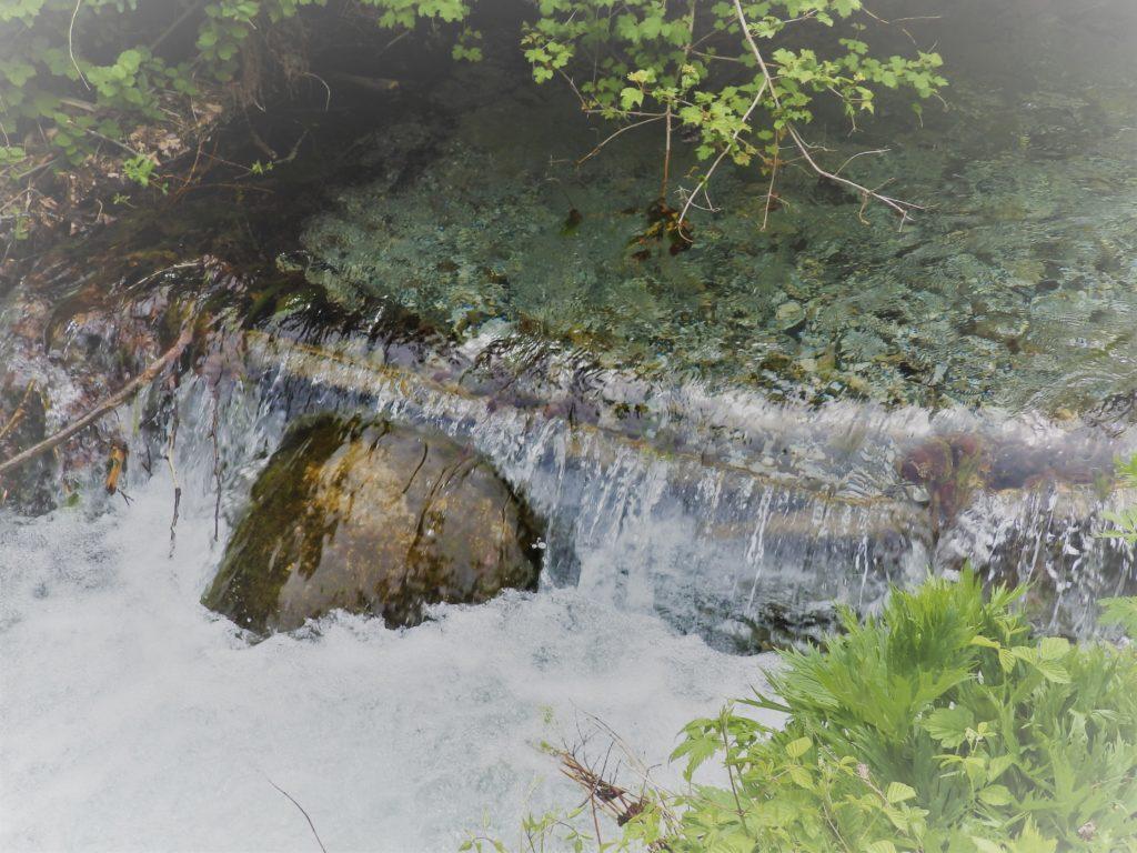 Wasserfall Outdoor